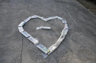 Paper Heart CU