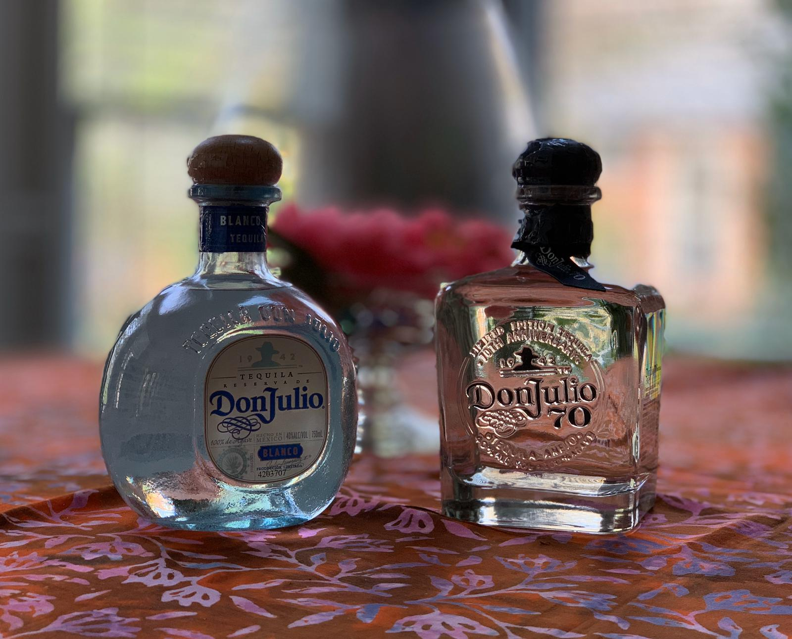 Don Julio Brothers